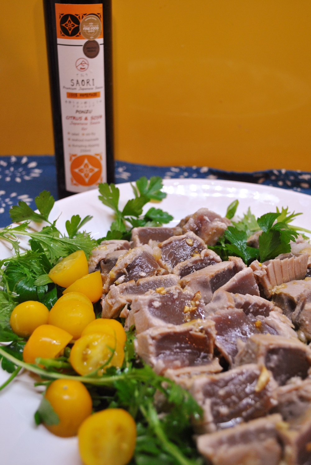 Two fantastic japanese dinner recipes with sugar free ponzu it is also a very traditional japanese sauce ponzu sauce is basically a mixture of fermented soy sauce citrus and kelp or bonito stock forumfinder Choice Image